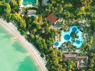 Urlaub Nusa Dua im Melià Bali Hotel