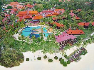 Urlaub Insel Langkawi im Pelangi Beach Resort & Spa