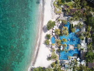 Senggigi im Sheraton Senggigi Beach Resort