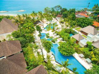 Urlaub Kuta (Bali) im The Anvaya Beach Resorts Bali
