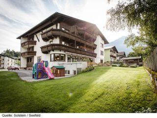 Seefeld im Solstein Hotel & Pension