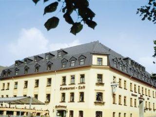 Marienberg im Weißes Roß Marienberg