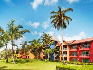 Urlaub Punta Cana im Punta Cana Princess All Suites Resort & Spa Adults Only
