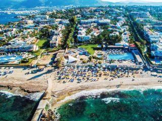 Urlaub Anissaras im Annabelle Beach Resort