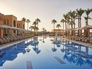 Urlaub El Gouna im Steigenberger Golf Resort