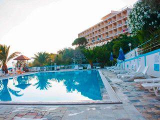 Urlaub Loutraki im Hotel Pappas