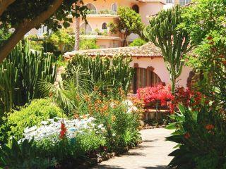 Caniço im Quinta Splendida Wellness & Botanical Garden