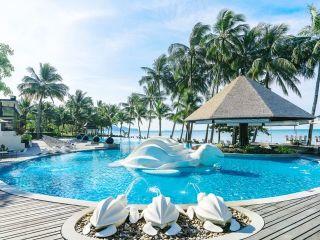 Urlaub Ko Chang im KC Grande Resort