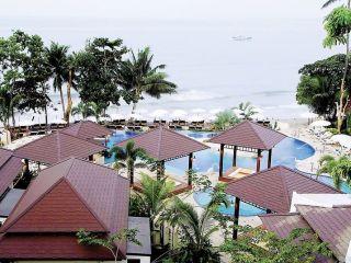 Urlaub Ko Chang im Kacha Resort & Spa