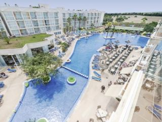 Can Picafort im Eix Alzinar Mar Suites Hotel