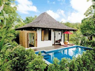 Urlaub Rawai Beach im The Vijitt Resort Phuket