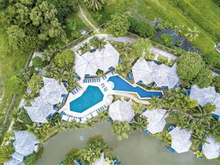 Urlaub Ao Nang im Peace Laguna Resort & Spa