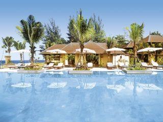 Urlaub Ko Lanta im Layana Resort & Spa