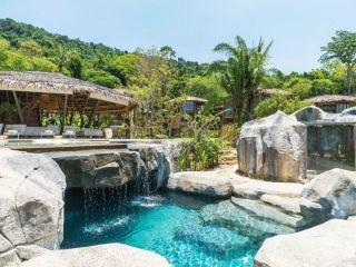 Urlaub Ko Yao Noi im TreeHouse Villas