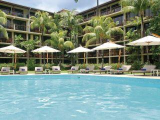 Urlaub Beau Vallon im Coral Strand Smart Choice Hotel