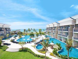 Urlaub Khao Lak im Le Méridien Khao Lak Resort & Spa