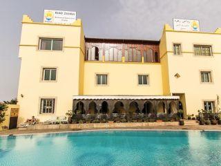 Urlaub Essaouira im Riad Zahra