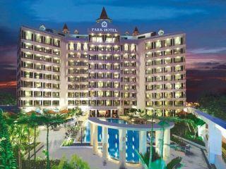 Urlaub Singapur im Park Hotel Clarke Quay