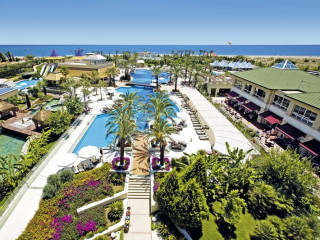 Urlaub Belek im Alva Donna Exclusive Hotel & Spa