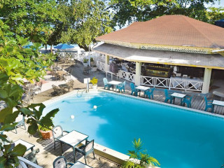 Urlaub Negril im Merril's Beach Resort