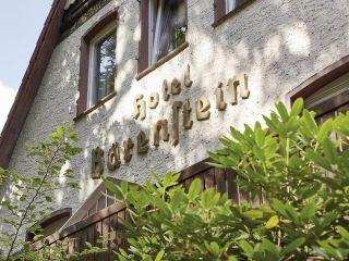 Horn-Bad Meinberg im Ringhotel Waldhotel Bärenstein