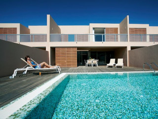 Urlaub Albufeira im Salgados Beach Villas