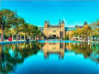 Amsterdam im Hotel Arena Amsterdam