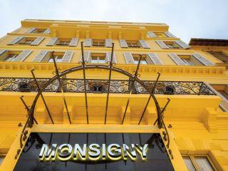 Urlaub Nizza im Monsigny