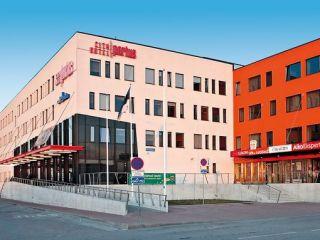 Urlaub Tallinn im Hestia Hotel Seaport