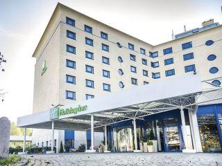 Urlaub Stuttgart im Holiday Inn Stuttgart