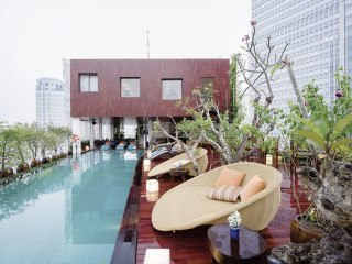 Urlaub Ho-Chi-Minh-Stadt im Liberty Central Saigon Citypoint Hotel