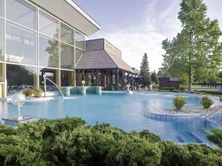 Urlaub Bükfürdö im Danubius Health Spa Resort Bük
