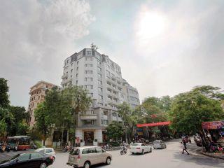 Urlaub Hanoi im LanVien Hotel
