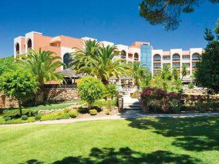 Praia da Falesia im Hotel Falesia