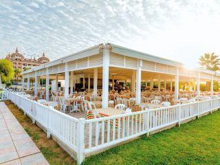 Urlaub Çolakli im Victory Resort