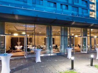 Urlaub Linz im Park Inn by Radisson Linz Hotel