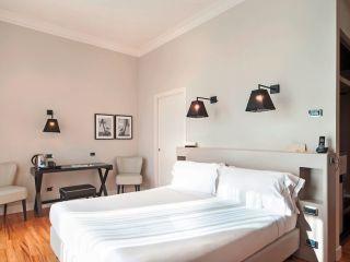 Ancona im Seeport Hotel