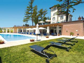 Urlaub San Gimignano im Hotel Relais La Cappuccina & Spa