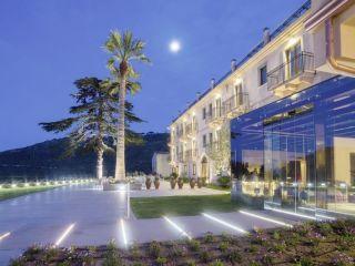 Urlaub Patti im Best Western Plus Hotel Terre di Eolo