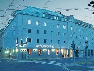Linz im Prielmayerhof