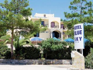 Urlaub Ierapetra im Blue Sky Hotel