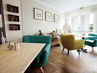 Urlaub Bremerhaven im Arthotel ANA Nautic