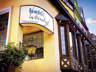 Cochem im Weinhof