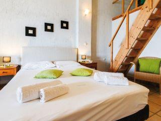 Urlaub Petalidi im Hotel Grekis