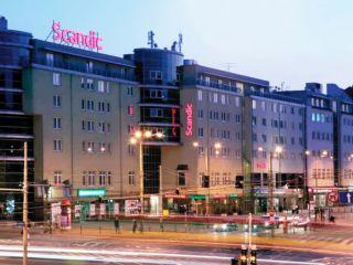 Urlaub Breslau im Scandic Wroclaw
