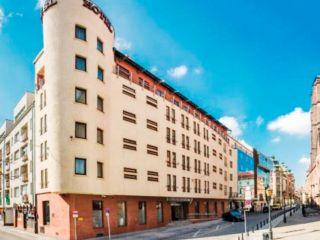 Urlaub Breslau im Qubus Hotel Wroclaw