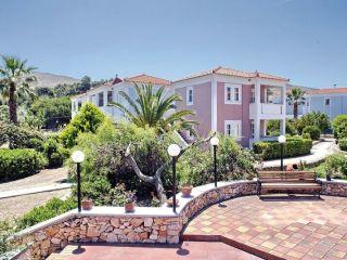 Urlaub Eftalou im Panselinos