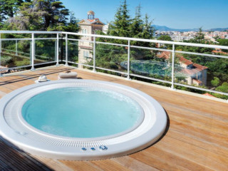 Urlaub Cannes im La Bastide de L'Oliveraie