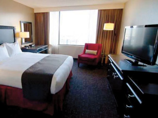 Urlaub Los Angeles im DoubleTree by Hilton Hotel Los Angeles Downtown