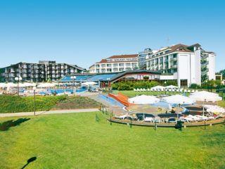 Moravske Toplice im Hotel Ajda